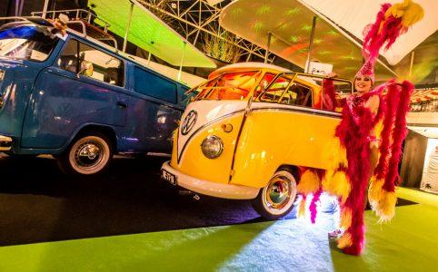 dj bus volkswagen t1 en t2